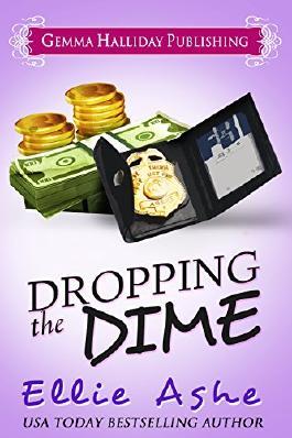 Dropping the Dime (Miranda Vaughn Mysteries Book 2)