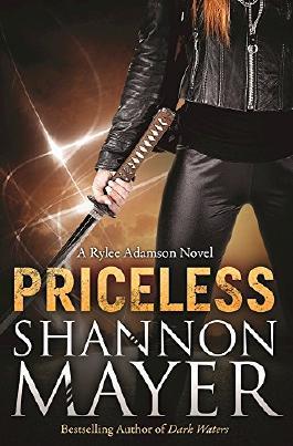 Priceless: A Rylee Adamson Novel, Book 1
