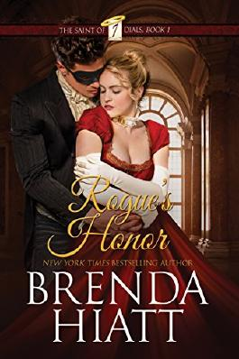 Rogue's Honor (The Saint of Seven Dials Book 1)