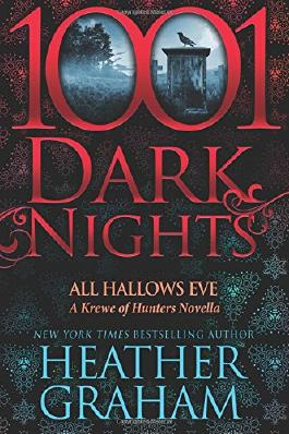 All Hallows Eve: A Krewe of Hunters Novella (1001 Dark Nights)