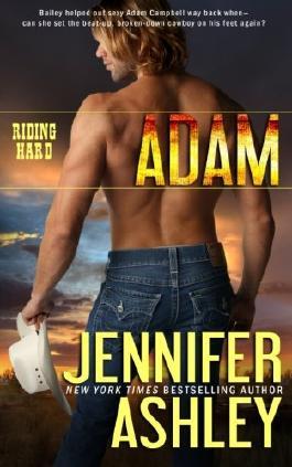 Adam (Riding Hard) (Volume 1)