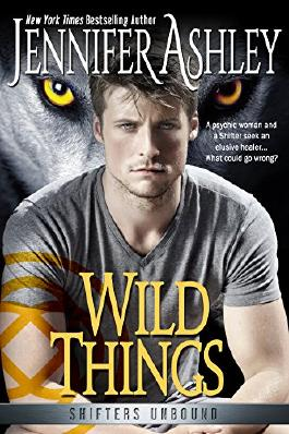 Wild Things: Shifters Unbound
