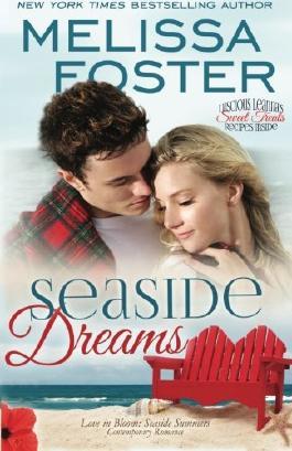 Seaside Dreams (Love in Bloom: Seaside Summers, Book 1) Contemporary Romance  (Volume 1)