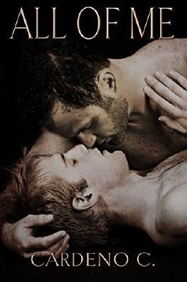 All of Me: An Alpha Shifter Gay Romance