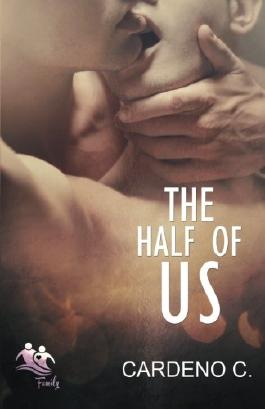 The Half of Us (Family Collection) (Volume 1)
