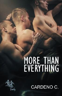 More Than Everything (Family Collection) (Volume 2)