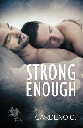 Strong Enough (Family Collection) (Volume 2)