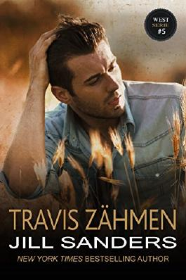 Travis zähmen (West Serie 5)