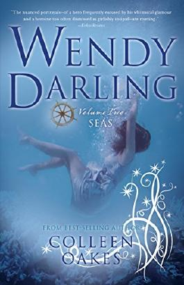 Wendy Darling: Volume 2: Seas