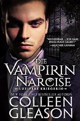 Die Vampirin Narcise: Füchsin der Finsternis (Drakulia Vampir 3)