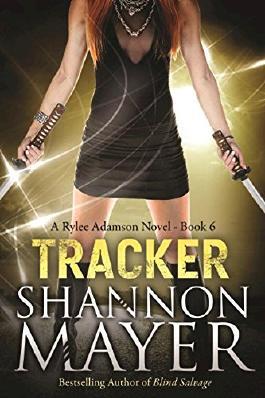 Tracker: A Rylee Adamson Novel, Book 6