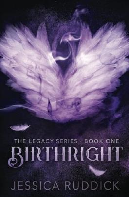 Birthright: The Legacy Series: Book One (Volume 1)