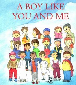 A Boy like You and Me