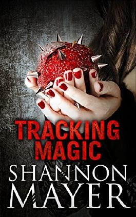 Tracking Magic: A Rylee Adamson Short Story (A Rylee Adamson Novel)