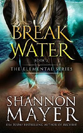 Breakwater (The Elemental Series Book 2)