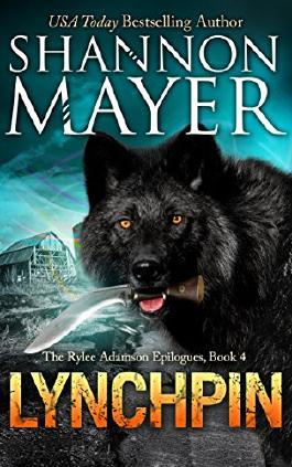 Lynchpin (A Rylee Adamson Epilogue Book 4)