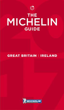 MICHELIN Great Britain & Ireland 2017
