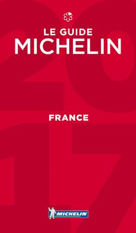 Michelin France 2017
