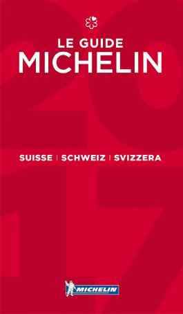 MICHELIN Suisse/Schweiz/Svizzera 2017