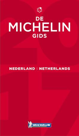 MICHELIN Nederland/Netherlands 2017