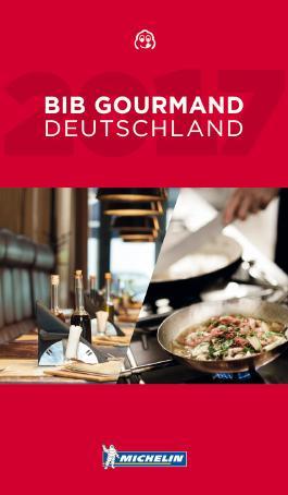 Michelin Bib Gourmand Deutschland 2017