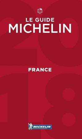 Michelin France 2018