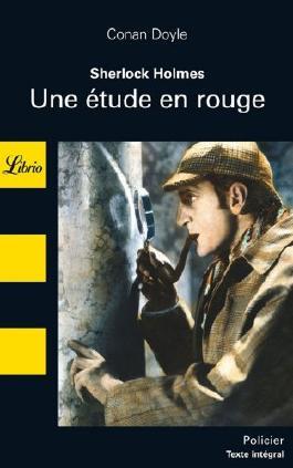 Sherlock Holmes : Une aventure de Sherlock Holmes