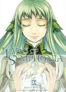 Tales of symphonia, Tome 6 (French Edition)
