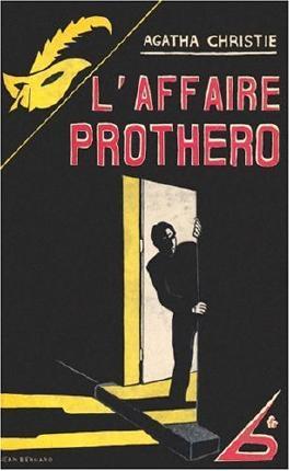 L'affaire Protheroe