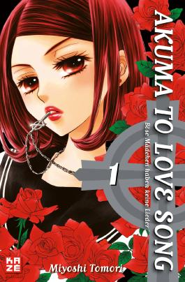 Akuma to love song 01