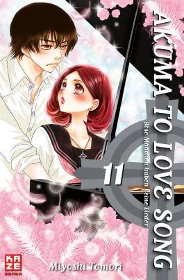 Akuma to love song 11