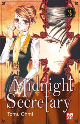 Midnight Secretary 03