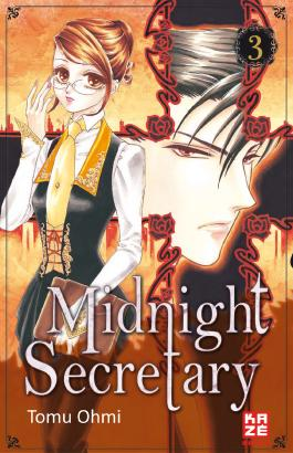Midnight Secretary 03