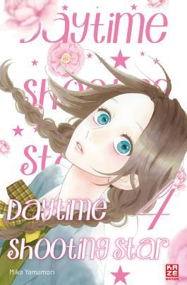 Daytime Shooting Star 04