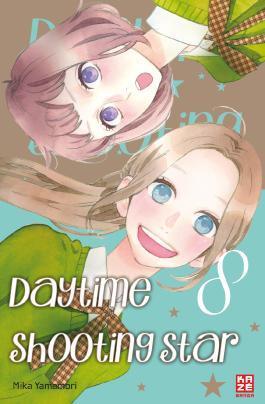 Daytime Shooting Star 08