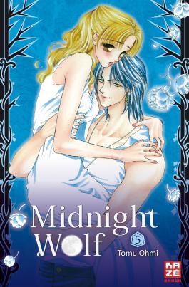 Midnight Wolf 05