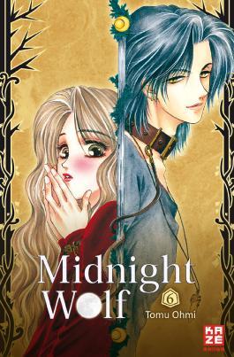 Midnight Wolf 06