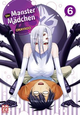 Die Monster Mädchen 06
