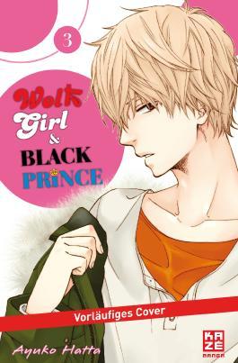 Wolf Girl & Black Prince 03