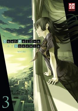 Dusk Maiden of Amnesia 03