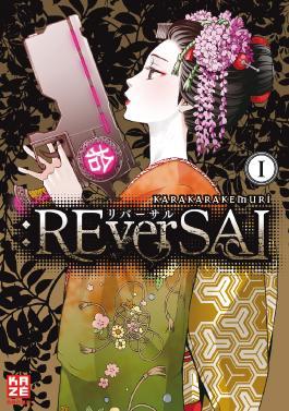 :REverSAL 01