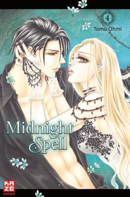 Midnight Spell 04