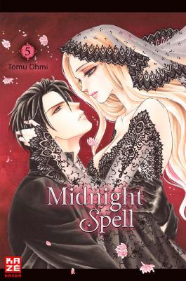 Midnight Spell 05