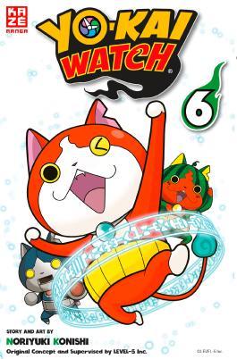 Yo-kai Watch 06