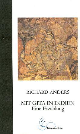 Mit Gita in Indien