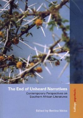 The End of Unheard Narratives