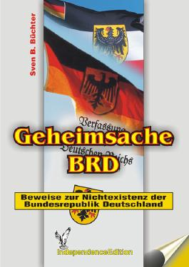 Geheimsache BRD (Dokumentation)