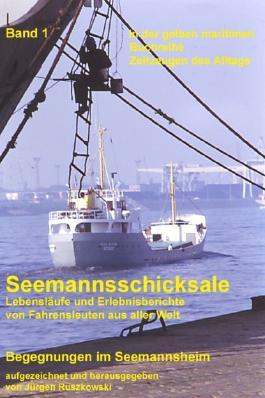 Seemannsschicksale - Band 1