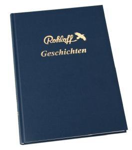 Rohloff Geschichten