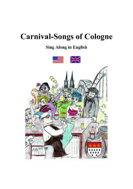 Carnival-Songs of Cologne
